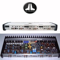 Jl Audio 500/5 Power Amplifier 5-Channel