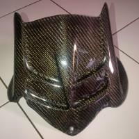 Hungger-Spakbor Kolong Kawasaki Zx6R Carbon Kevlar Model Standar