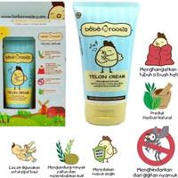 Bebe Roosie Telon Cream untuk Bayi Anti Nyamuk
