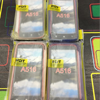 softcase FDT / Case Silicon lenovo A516