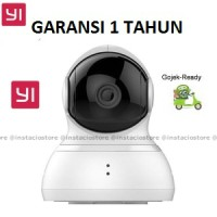 [GARANSI] Xiaomi Xiaoyi Yi Dome IP CCTV 360 Internasional Version