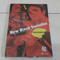 Komik New Black Swindler Conclusion