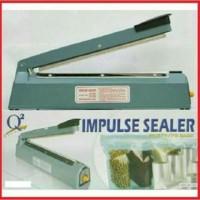 Impulse Sealer Pfs- 300 Alat Pres Plastik ukuran 30 cm