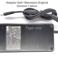 Charger Adaptor Laptop Dell Alienware M18x X51 R1 R2 R3 19.5V-16.9A