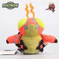 Boneka Tentomon Boneka Digimon Boneka Panda Pokeball Boneka Pikachu