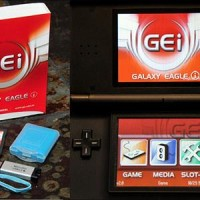 MEMORY NITENDO DS LITE/R4 GALAXI EAGLE PAKET MEMORY SD 4GB FULL GAME