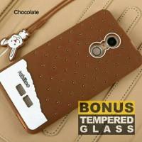 Jual Free Tempered Glass Fabitoo Casing Xiaomi Redmi Note 3 Pro/3pro Soft Murah