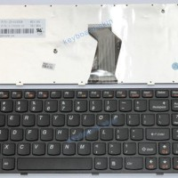 Keyboard Laptop IBM Lenovo B580 Z575 B570 B570A B575 V570 B580A B585
