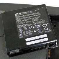 Baterai Asus G54, G74, A42-g74 (8 Cell) original