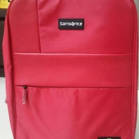 Backpack Samsonite Red Limited Edition