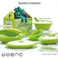 Blossom Collection Tupperware