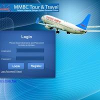Distributor MMBC Tour & Travel (Tiket Pesawat, Voucher Hotel, PPOB)