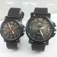 QUICKSILVER SEPASANG BLACK