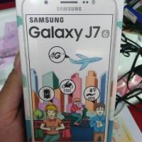Samsung Galaxy J7 2016 LTE Gold Edition Baru Garansi Resmi