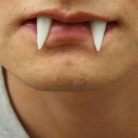 harga Gigi Vampire / Drakula Unik Untuk Pesta Hallowen Tokopedia.com