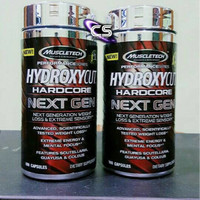 Hydroxycut Next Gen 100 Caps