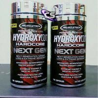 Hydroxycut Next Gen 100 Caps