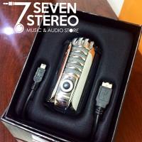 Samson Meteor Mic - Studio Condenser Microphone With Usb