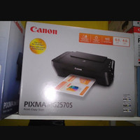 harga Printer Canon Mg2570s Tokopedia.com