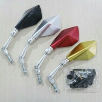 Spion Motor Model Tomok New Import aksesoris motor honda yamaha