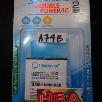 Harga A74b Travelbon.com