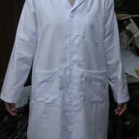 Jas Laboratorium - Baju Lab ( S, M, L )