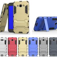 Jual Casing Hp Cover Samsung A7 2015 A8 Iron Man Case Original Murah