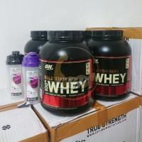 Optimum Nutrition Whey Gold Standard 5 lbs
