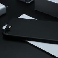 harga MC DODO ORIGINAL CASE SEMI HARD IPHONE 7/PC-2460 BLACK Tokopedia.com
