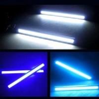 Jual DRL PLASMA LED COB 17CM PUTIH & BIRU | Plasma Led | Drl Plasma Murah