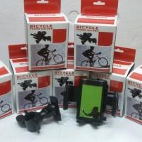 Harga holder hp gps di sepeda atau motor | antitipu.com