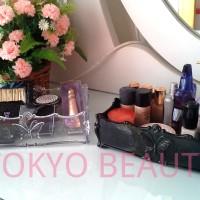 tempat kosmetik Box makeup parfume skin care annasui shabby chic kupu