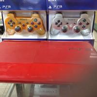 PS3 Super Slim 160GB Murah Bngetzzzz