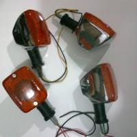 harga Sein Kawasaki Binter GTO / Merzy Tokopedia.com