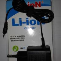 CHARGER HP NOKIA MERK LI-ION