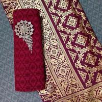 Jual Batik Kain & Embos Murah