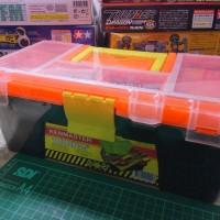 harga Tool Box Kenmaster 12.5