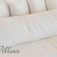 Bantal Guling Panjang (BONUS SARUNG) Body Pillow / Bantal Poligami