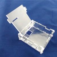 Case Transparan untuk Raspberry Pi 3