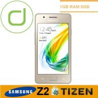 Samsung Z2 Tizen 8GB RAM 1GB Kamera 5MP Garansi Resmi