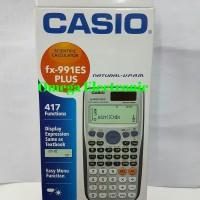 Casio FX 991 ES PLUS - Scientific Kalkulator
