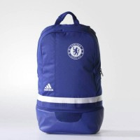 Tas Backpack Adidas Chelsea FC Blue Biru Original Asli Murah