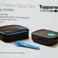 Jual Xtreme Meal Box Tupperware Murah