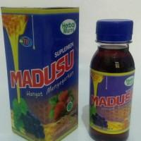 Suplemen Probiotik Madusu