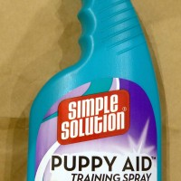 Bramton Simple Solution Puppy Aid Training Spray 470ml 13200