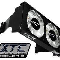 OCZ Technology XTC Rev. 2 Extreme Memory Cooler