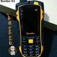 harga RUNBO X1 ORI, VHF, RIVAL CAT B100, SONIM XP5, B25 Tokopedia.com