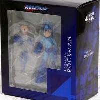 Sentinel 4 Inch Nel Rockman Mega Man 10 cm Megaman X bukan SHF D-Arts