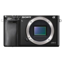 Harga sony alpha 6000 body only digital camera mirrorless ilce6000 b | Pembandingharga.com