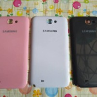 Case Belakang / Tutup Belakang Casing For Samsung Galaxy Note 2
